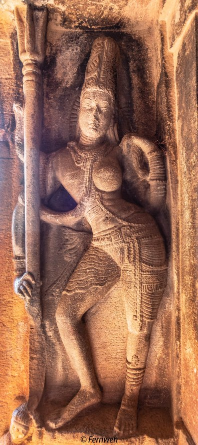Ardhanareeshwara